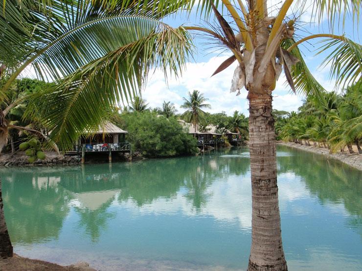 Fiji Bungalows