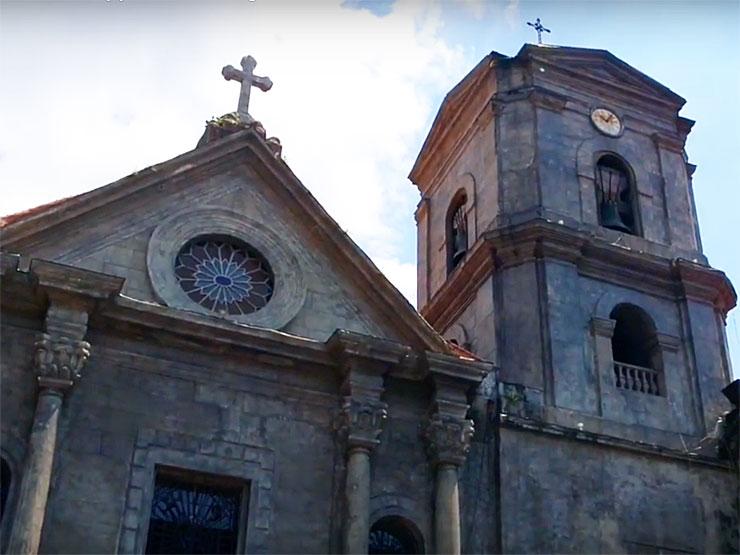 San Augustin Church