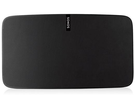 The Sonos Play 5 (Black)