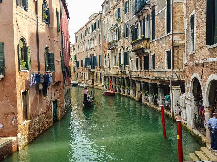 Vemice,Italy