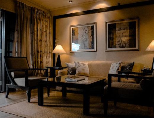 Lounge-Lighting